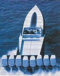 fast boats drugs a go fast boat with 130 000 worth of outboard motors