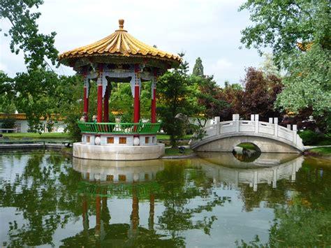 giardino cinese giardini