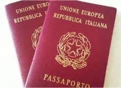 ufficio passaporti polizia di stato questure sul web trieste