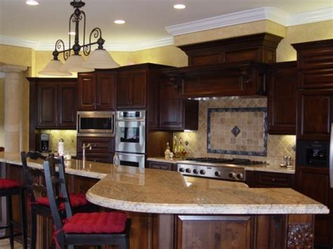 1000 images about beautiful kitchen cabinets on oak cabinets oak cabinets and
