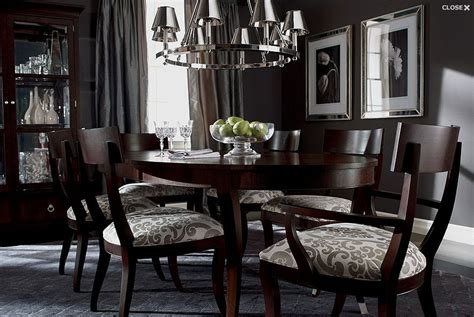 Ethan Allen Dining Room Furniture by Kikivision Collective Randomness