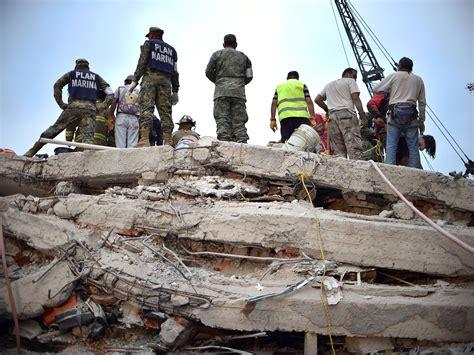 earthquake usa the united states needs an earthquake warning system
