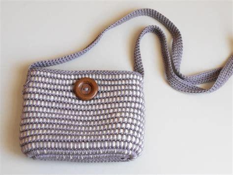 free crochet pattern crossbody bag cross body bag bolso cruzado chabepatterns
