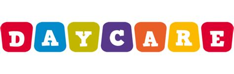 daycare logo
