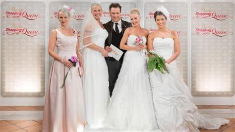 shopping queen hochzeitskleid berlin dirndl schock bei kristina bach