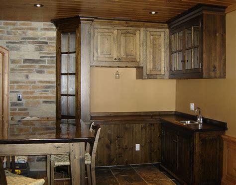 Handmade Pine Kitchens - kitchen gilldercroft