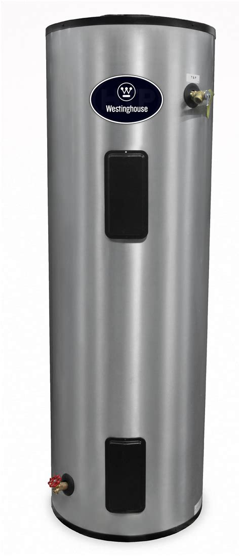 Westinghouse Electric Tank Water Heater WER040C2X045