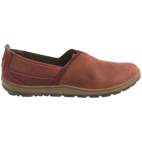 leather shoes for merrell ashland leather shoes for save 69
