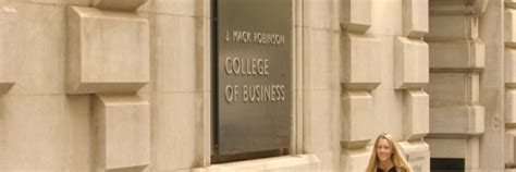 Gsu Mba Prerequisites by Robinson To Open New Engaged Business Research Center