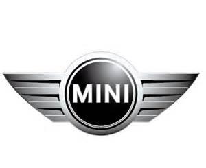 free silver mini cooper logo vector titanui
