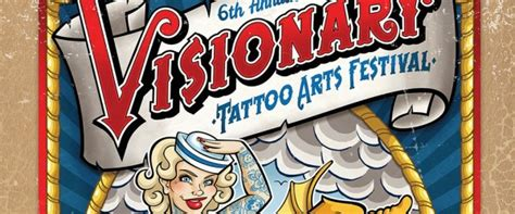 asbury tattoo convention annual visionary arts festivals starts 2 p m