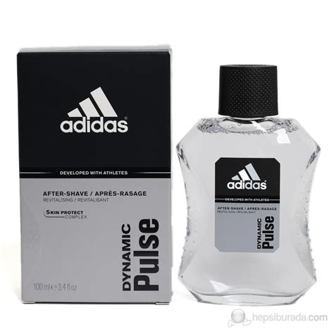 Parfum Adidas Dynamic Pulse adidas dynamic pulse eau de toilette for 3 4 oz