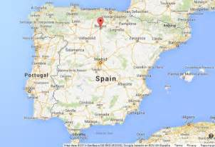 where is on the map burgos and its amazing cathedral world easy guides