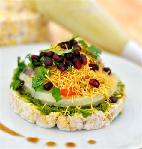 Rediscovering Indian Food by 26 Best Edibles Pimp Yo Rice Cake Images On