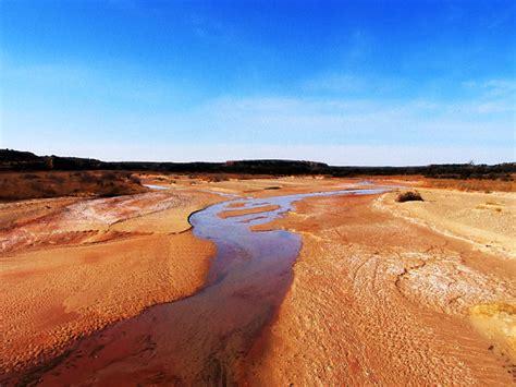 read river history quiz three the goode texan