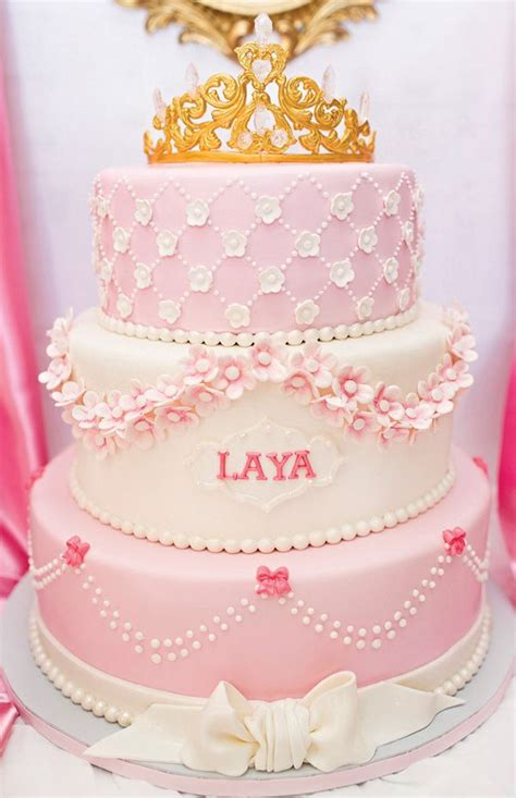 lovely baby first birthday cake ideas