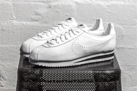 Nike Cortex 1 nike cortez quot white leather quot