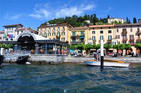 fast boat bellagio to como bellagio lake como carmen edelson luxury travel