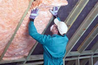 isolare il soffitto dall interno isolamento termico tetto