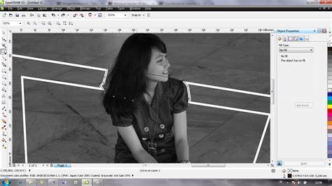 membuat gambar 3d dari foto monsteradd cara membuat gambar 3d di corel