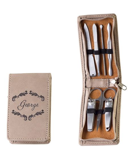 Souvenir Manicure Set manicure set manicure kit personalized bridesmaid gift travel accessories gifts for