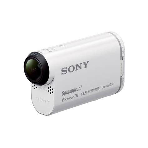 Kamera Foto Sony zewn苹trzna kamera sony hdr as100vr zestaw z pilotem live