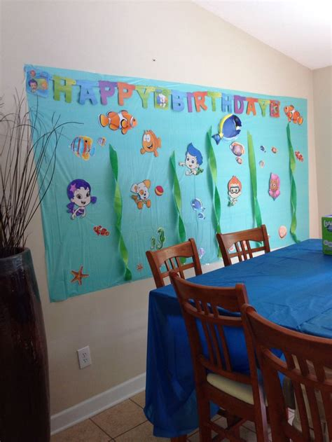guppies room decor 1000 ideas about guppies decorations on guppies guppies