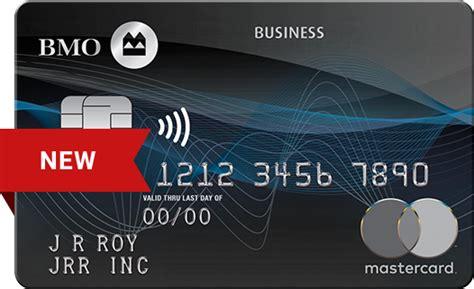 Mastercard Business Credit Card