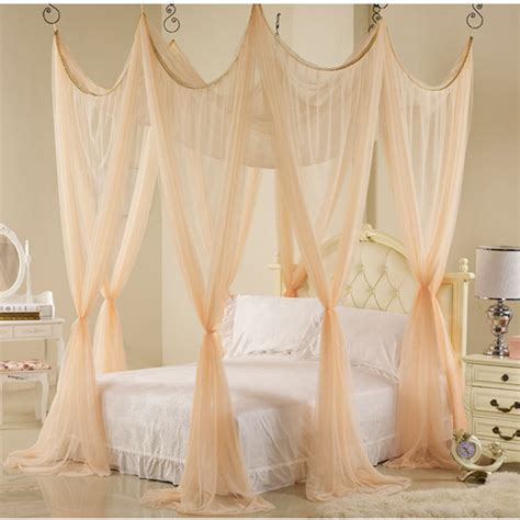 canopy bed netting children mosquito net bed canopy buylivebetter king bed