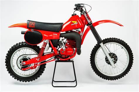 factory motocross bikes for sale 2001 factory honda rc250m old moto motocross