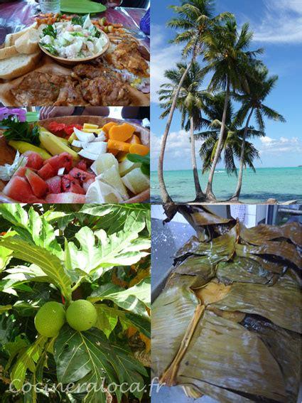 cuisine tahitienne traditionnelle ahima a en kit faire un four tahitien dans une marmite
