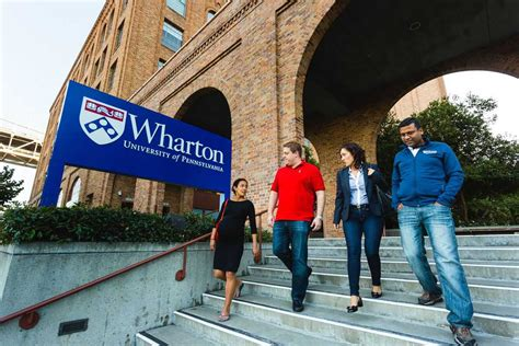 San Francisco State Mba Requirements by Los Angeles Admissions Coffee Chat Wharton Executive Mba