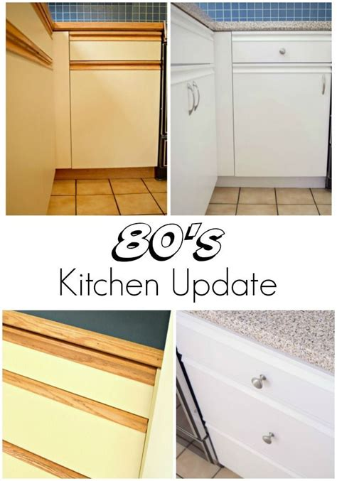 how to update kitchen cabinets 25 best ideas about melamine cabinets on pinterest