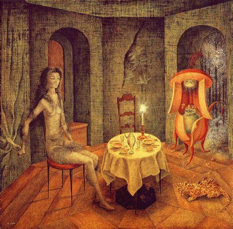 los pjaros el arte significado de las 5 obras m 225 s enigm 225 ticas de remedios varo arte