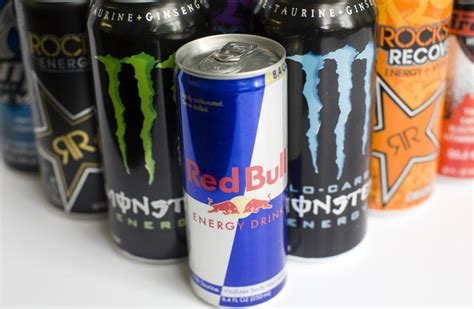 energy drinks bad energy drinks or bad