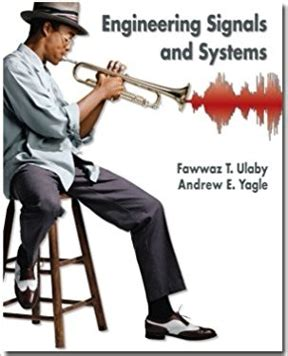 Engineering Signals And Systems 2nd Edition Rent