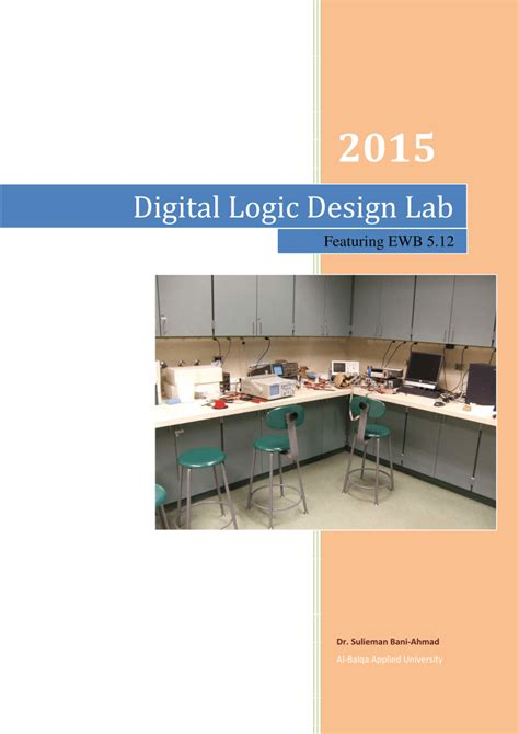 digital design lab questions digital logic design lab s manual pdf download available