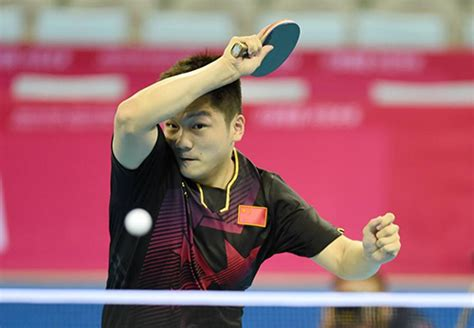fulangxisike table tennis database