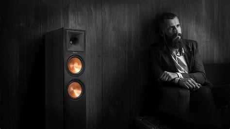 speakers headphones home audio klipsch