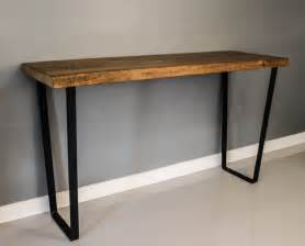 Steel Dining Table Legs Dining Table Steel Leg Table Reclaimed Planks Solid By Dendroco