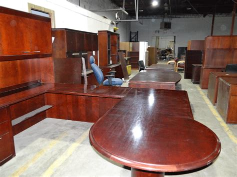 used executive desk for sale used executive desk used desks office furniture warehouse