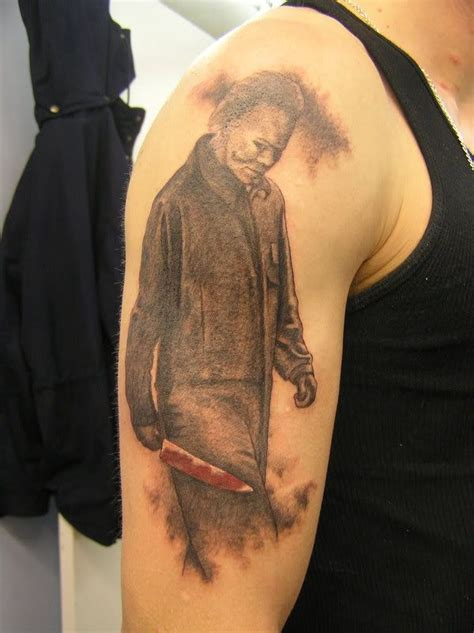 michael myers tattoo designs 17 best images about michael myers on rob