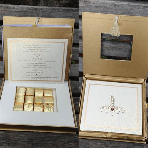 indian wedding card box ideas invite that starts when box opens invitations save the date other card ideas
