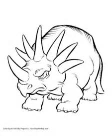 pics photos triceratops dinosaur coloring dinosaur coloring pages fun