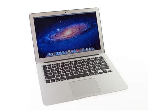 Macbook Air Mid Macbook Air 13 Quot Mid 2012 Teardown Ifixit