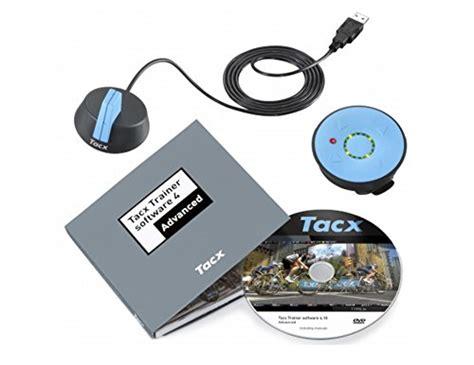 Tacx Upgrade Smart g 252 stig shoppen tacx smart upgrade kit schwarz