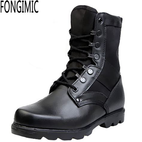 boot style for cheap fashion combat boots for tsaa heel