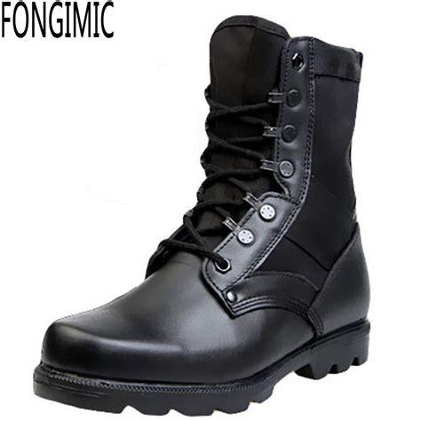 mens fashion boots cheap cheap fashion combat boots for tsaa heel
