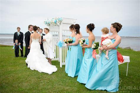 Sophie & Rene?s Seaside Wedding ? Moncton Wedding