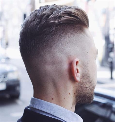 womens skin faded hair low fade vs high fade what you really need to know